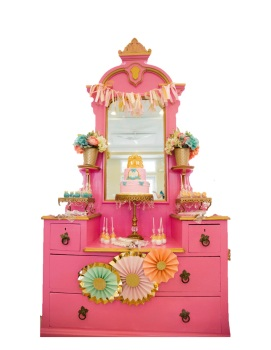 princess-dresser-website